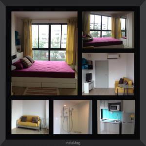 อพาร์ทเม้นท์พร้อมเฟอร์นิเจอร์ 9000 กรุงเทพมหานคร เขตธนบุรี ตลาดพลู