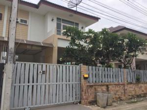 บ้านแฝด 6000-8000 ราชบุรี บ้านโป่ง เบิกไพร
