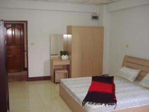 อพาร์ทเม้นท์ 4500 กรุงเทพมหานคร เขตบางพลัด บางพลัด