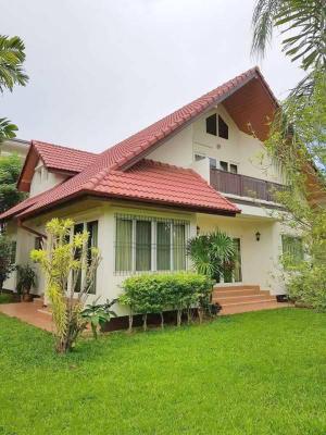 บ้านเดี่ยว 30000 เชียงใหม่ หางดง หนองควาย