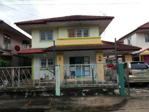 บ้านเดี่ยว 7500 กรุงเทพมหานคร เขตคลองสามวา สามวาตะวันออก