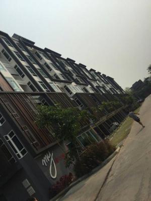 คอนโด 13500 เชียงใหม่ เมืองเชียงใหม่ หนองป่าครั่ง