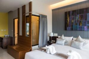 โรงแรม 999 เชียงใหม่ เมืองเชียงใหม่ สุเทพ