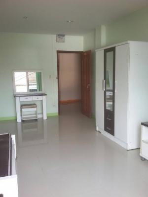 อพาร์ทเม้นท์พร้อมเฟอร์นิเจอร์ 4000 นนทบุรี เมืองนนทบุรี บางเขน