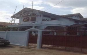 บ้านเดี่ยว 45000 กรุงเทพมหานคร เขตวัฒนา คลองเตยเหนือ