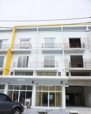 อาคารพาณิชย์ 9800 ปทุมธานี ธัญบุรี รังสิต