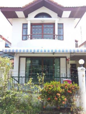 บ้านแฝด 8000 ปทุมธานี คลองหลวง คลองสี่