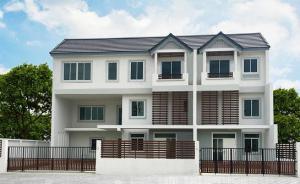 บ้านแฝด 4990000 นครปฐม เมืองนครปฐม ห้วยจรเข้