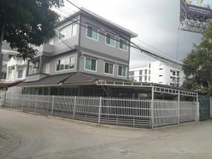 บ้านเดี่ยว 35,000 กรุงเทพมหานคร เขตวังทองหลาง วังทองหลาง