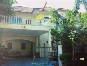 บ้านเดี่ยว 30000 กรุงเทพมหานคร เขตประเวศ ประเวศ