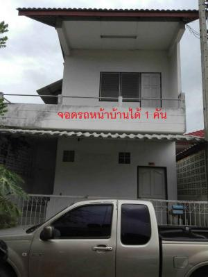 ทาวน์เฮาส์ 3500 สุพรรณบุรี เมืองสุพรรณบุรี สนามชัย