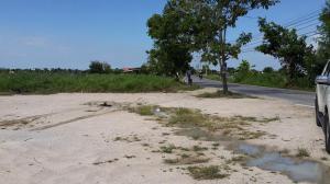 ให้เช่าทิีิิดินถมแล้วติดถนนซอย  ประมาณ 2 ไร่   หน้ากว้าง  35  เมตร   ติดถนนซอยวัดบางเกลือ  (หมู่บ้านศรีเทพไท)  - ใกล้มงคลฟิ่งชิ่ง  ใกล้ Double A  เวลโกร  อมตะ