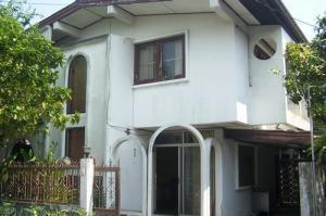 บ้านเดี่ยว 23000 กรุงเทพมหานคร เขตพญาไท สามเสนใน