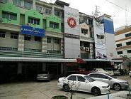 อาคารพาณิชย์ 15000 นนทบุรี เมืองนนทบุรี ไทรม้า