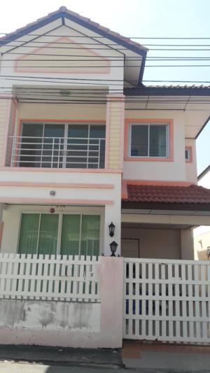 6A90771 บ้านเช่า ให้เช่าบ้านเดี่ยว 2ชั้น 3 ห้องนอน 2 ห้องน้ำ พื้นที่ 25 ตรว. ราคาเช่าเดือนละ 20,000 บาท ใกล้โรงเรียนดาวรุ่ง ต.วิชิต อ.เมือง