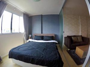 6A111392 ให้เช่าคอนโด Dcondo Kathu 1ห้องนอน 1ห้องน้ำ ราคา 10,000 บาท/เดือน พื้นที่ 30 ตรม.