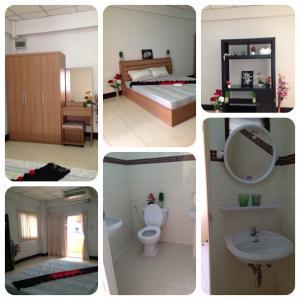 อพาร์ทเม้นท์ 4500 กรุงเทพมหานคร เขตบางพลัด บางบำหรุ