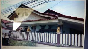 บ้านเดี่ยว 7500 นครราชสีมา เมืองนครราชสีมา โพธิ์กลาง