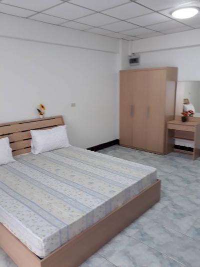 ห้องเช่าพร้อมเฟอร์นิเจอร์ 4500 กรุงเทพมหานคร เขตบางพลัด บางบำหรุ