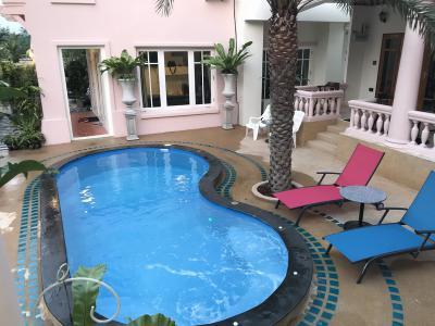 โรงแรม 1466 ชลบุรี บางละมุง หนองปรือ