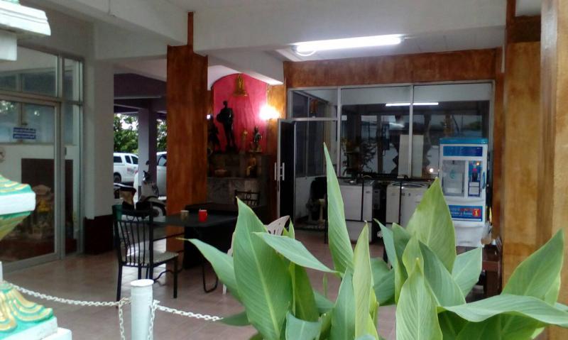 อพาร์ทเม้นท์ 2500 นนทบุรี ปากเกร็ด บางตลาด