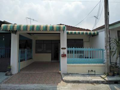 บ้านเดี่ยว 5000 ปทุมธานี ธัญบุรี ลำผักกูด