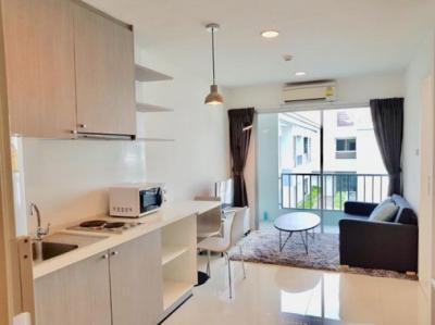 Condo for Rent Whizdom Sukhumvit 64 close to BTS Punnnawithi  1 bedroom price 15000 THB per Month วิสซ์ดอม สุขุมวิท 64 คอนโดให้เช่า ใกล้บีทีเอส ปุณณวิถี ราคา 15000 บาท/เดือน