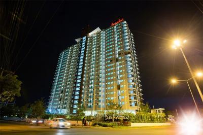 ให้เช่า Supalai City Resort Rayong Studio 32.50 ตรม. พร้อมเข้าอยู่
