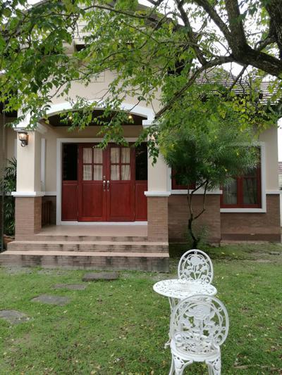 6A90797 บ้านเช่า ให้เช่าบ้านเดี่ยวชั้นเดียว 3 ห้องนอน 2 ห้องน้ำ พื้นที่ 50 ตรว. ราคาเช่าเดือนละ 45,000 บาท ใกล้รอยัลพารากอน ต.ฉลอง อ.เมือง
