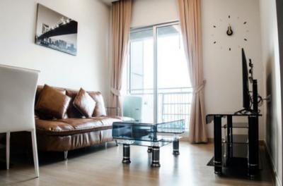 Condo for Rent Thru Thonglor close to BTS Thong Lo 1 bedroom price 19500 THB per Month  ทรู ทองหล่อ คอนโดให้เช่า ใกล้บีทีเอส ทองหล่อ ราคา 19500 บาท/เดือน