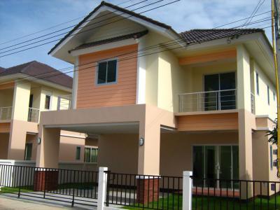 บ้านเดี่ยว 20000 ระยอง บ้านฉาง บ้านฉาง