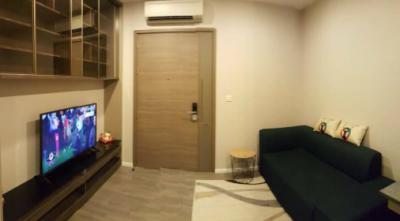 Condo for Rent The Room Sukhumvit 69 close to BTS Phra Khanong 1 bedroom price 27000 THB per Month  เดอะ รูม สุขุมวิท 69 คอนโดให้เช่า ใกล้บีทีเอส พระโขนง ราคา 27000 บาท/เดือน