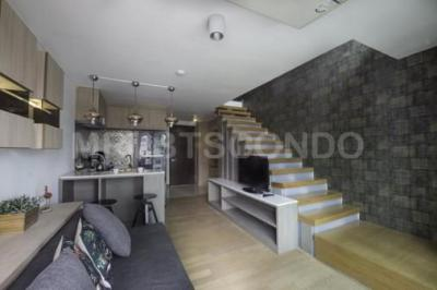 Condo for Rent Bangkok Feliz Sukhumvit 69 close to BTS Phra Khanong 1 bedroom price 35000 THB per Month แบงค์คอก เฟ'ลิซ สุขุมวิท 69 คอนโดให้เช่า ใกล้บีทีเอส พระ โขนง ราคา 35000 บาท/เดือน