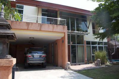 บ้านเดี่ยว 21000 เชียงใหม่ แม่ริม ริมใต้