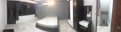 อพาร์ทเม้นท์พร้อมเฟอร์นิเจอร์ 4500 กรุงเทพมหานคร เขตบางพลัด บางพลัด
