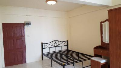 อพาร์ทเม้นท์พร้อมเฟอร์นิเจอร์ 3900 กรุงเทพมหานคร เขตดินแดง ดินแดง