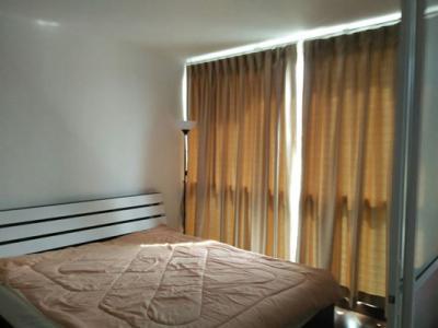 6A101102 ให้เช่าคอนโด The Wide Condotel  1 ห้องนอน 1 ห้องน้ำ ราคา 9,000บาทต่อเดือน พื้นที่  30  ตรม. ต.ตลาดเหนือ อ.เมือง