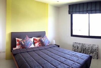 6A111484 ให้เช่าคอนโด Ratchaporn Place Condominium  1 ห้องนอน 1 ห้องน้ำ ราคา 13,000บาทต่อเดือน พื้นที่  36  ตรม. ต.กะทู้ อ.กะทู้