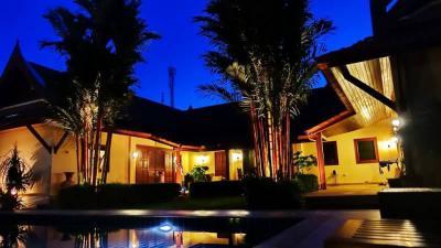 Villa pimlada ให้เช่าราคาถูกมาก