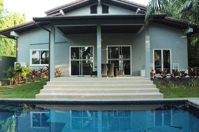 6A40321 ให้เช่า Pool villa 4 ห้องนอน 4 ห้องน้ำ พื้นที่ 80 ตรว. ราคาเช่าเดือนละ 80,000 บาท