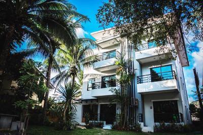 6A50160 ให้เช่าอพาร์ทเม้น 1 ห้องนอน 1 ห้องน้ำ ราคาเช่าเดือนละ 20,000 บาท  พื้นที่ 80 ตรม.