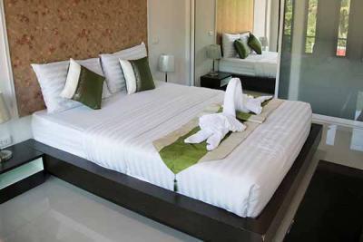 6A50162 ให้เช่าอพาร์ทเม้น 1 ห้องนอน 1 ห้องน้ำ ราคาเช่าเดือนละ 12,000 บาท  พื้นที่ 40 ตรม.