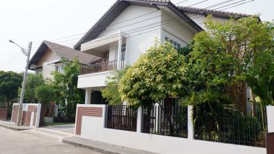 บ้านเดี่ยว 50000 เชียงใหม่ เมืองเชียงใหม่ ป่าตัน