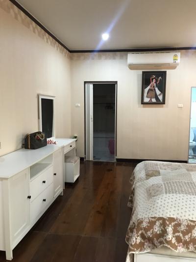 บ้านเดี่ยว 15000 กรุงเทพมหานคร เขตหลักสี่ ทุ่งสองห้อง