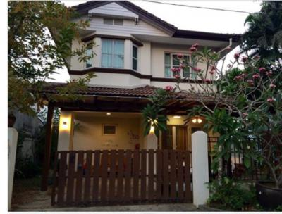 6A90831 บ้านเช่า ให้เช่าบ้านเดี่ยวสองชั้น 3 ห้องนอน 3 ห้องน้ำ พื้นที่ 50 ตรว. ราคาเช่าเดือนละ 26,000 บาท ใกล้โลตัส ฉลอง ต.ฉลอง อ.เมือง
