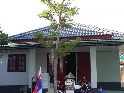 บ้านเดี่ยว 6000 ระยอง บ้านฉาง พลา