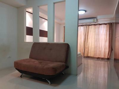 คอนโดพร้อมเฟอร์นิเจอร์ 6000 นนทบุรี ปากเกร็ด บ้านใหม่