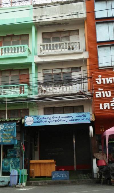 ตึกแถว 11000 นนทบุรี บางใหญ่ บางแม่นาง