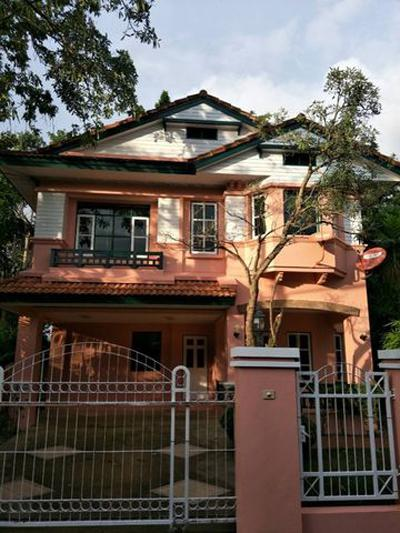 6A90834 บ้านเช่า ให้เช่าบ้านเดี่ยวสองชั้น 3 ห้องนอน 3 ห้องน้ำ พื้นที่ 70 ตรว. ราคาเช่าเดือนละ 30,000 บาท ใกล้วัดลัฎฐิวนาราม ต.ฉลอง อ.เมือง
