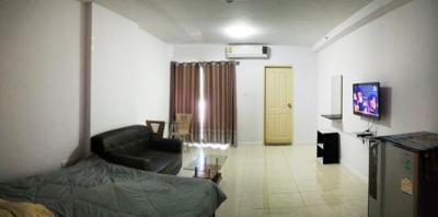 6A101147 ให้เช่าคอนโดSupalai Park @ Phuket City 1 ห้องนอน 1 ห้องน้ำ ราคา 9,500บาทต่อเดือน พื้นที่ 32 ตรม. ใกล้ห้างเซ็นทรัล ต.ตลาดใหญ่ อ.เมือง